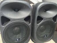Speaker kit de son