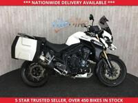 TRIUMPH EXPLORER TIGER EXPLORER XC 1215 ONE OWNER SIDE LUGGAGE 2014 14