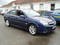 2007 VAUXHALL VECTRA 2.2i Direct SRi 5dr