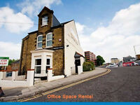 Co-Working * Cambridge Terrace - ME4 * Shared Offices WorkSpace - Chatham