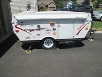'Real Lite' Camper by Palomino for sale