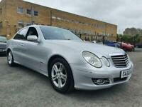 2006 (56) Mercedes-Benz E Class E220 2.2 CDI Avant-garde Saloon   2 Keys.