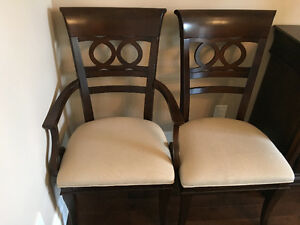 Dining Room Chairs Buy And Sell Furniture In Windsor Region Kijiji Classi