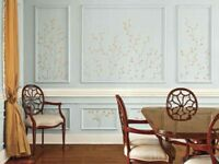 We do all kind of Molding work