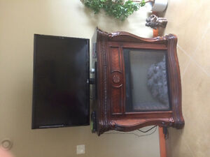 Costco fireplace for sale