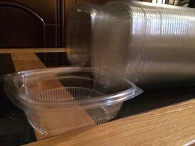 Takeaway - Chip Shop - Restaurant Packaging