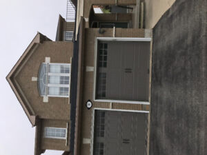House for rent in Brampton Bovaird/Chinguacousy rd