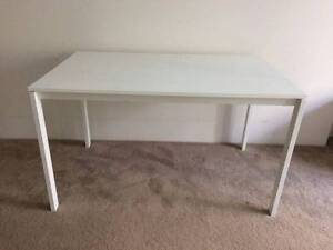 Ikea Dining table and chairs - LIKE NEW!! Ryde Ryde Area Preview