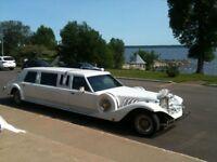 Limousine pour bal de finissant , graduation , mariage !!!!!