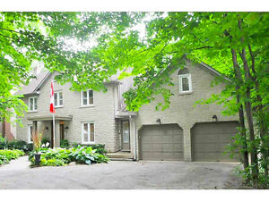 Executive Rental in Old Ancaster