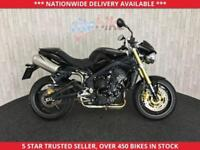 TRIUMPH STREET TRIPLE STREET TRIPLE MOT TILL MAY 2019 VERY CLEAN 2008 08