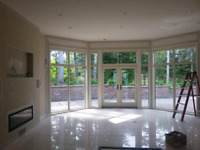 CPM professional painting services