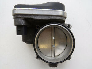 BMW 5 6 7 Series X5 2002-2006 Throttle Body 13547506627