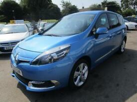 2012 Renault Grand Scenic 1.5 dCi Dynamique TomTom 5dr