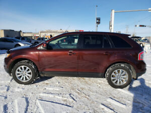 2010 Ford Edge SEL * AWD * REDUCED * Leather * Remote Strt