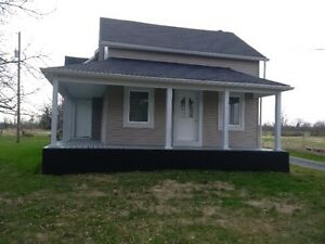 3 BEDROOM FARMHOUSE MADOC, ON