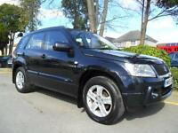 SUZUKI GRAND VITARA 2.0 16v ONLY 78,000 MILES COMPLETE WITH M.O.T HPI CLEAR