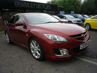 2009 Mazda6 2.2TD ( 185ps ) Sport * EXCELLENT EXAMPLE * FULL SERVICE HISTORY *
