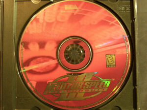 PC Game: NEED FOR SPEED III - Hot Pursuit.