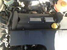 Holden Astra 2.2 Engine Williamstown North Hobsons Bay Area Preview