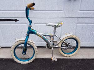 Kids' Bike $30 obo