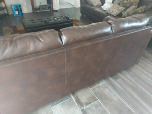 Two couches for sale, great condition!