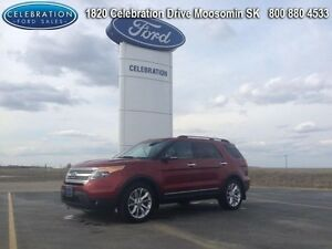 2014 Ford Explorer XLT  Celebration Certified !!