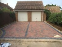 Skilled Tarmacers and pavers needed