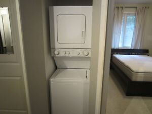 Furnished 1bed & den,1 bath, short term, available North Shore Greater Vancouver Area image 5