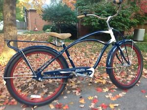 Men's Cruiser Bike
