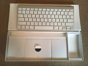 Wireless Apple Keyboard  Strathcona County Edmonton Area image 2