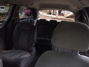 2006 Dodge Caravan glx Minivan, Van