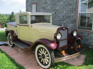 Antique Classic car COLLECTION