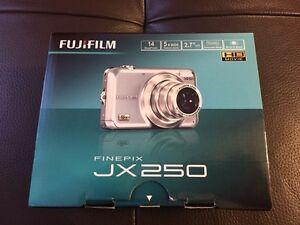 fujifilm jx250 camera