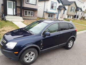 2008 Saturn VUE Hatchback