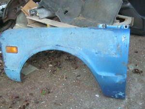 1969 Chevrolet Southern C10 Fenders