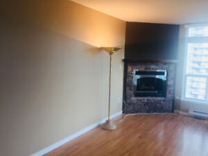1 bed high rise condo at Coquitlam centre
