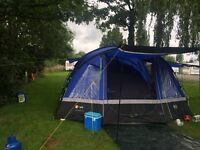Highgear voyager 6 tent