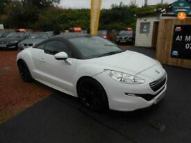 image for 2013 Peugeot Rcz HDI SPORT * STUNNING EXAMPLE * 6 STAMPS IN HISTORY * FREE 6 MON