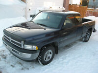 1999 Dodge Power Ram 1500 Marine Autre