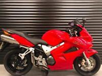 Honda VFR800 V TEC ABS **Warranty included**