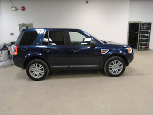 2008 Land Rover LR2 SE! LUXURY 4X4! 1 OWNER! MINT! ONLY $13,900!