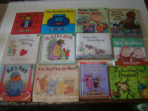 PICTURE BOOKS FOR YOUNG CHILDREN (HARDCOVER)