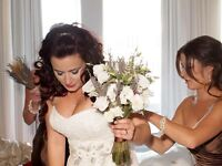 * Portable Fairy tale Bridal Hair & Makeup! *
