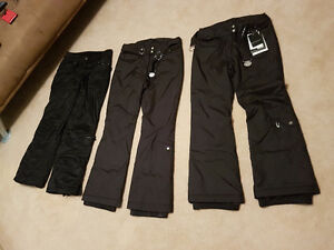 Ski / Snowboard Pants for sale - Female Sizes 6/8