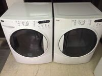 KENMORE HE3T Laveuse Secheuse Frontale Washer Dryer