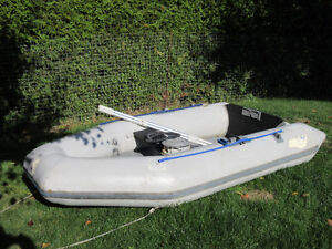 Achilles 8 foot inflatable