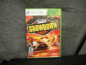 Dirt Showdown Racing - Xbox 360