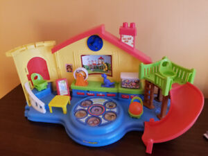 Fisher Price - Toy