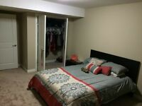One bedroom for working individual or student